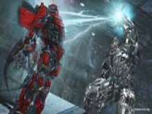 Трансформеры - последний рыцарь