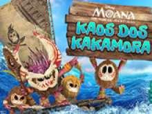 Моана райский остров