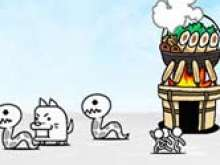 Battle cats перепетума