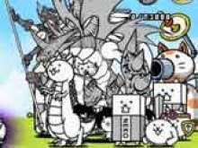 Battle cats на андроид