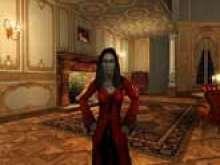 Вампиры маскарад