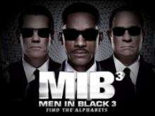 игра Men In Black 3