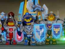 Лего нексо найтс 2017 год