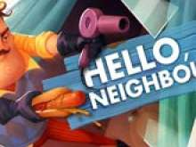 Hello neighbor alpha 5