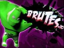 Брутес ио