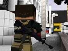Пиксельная война 4