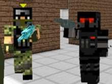 Пиксельная война 3