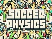 Soccer Physics