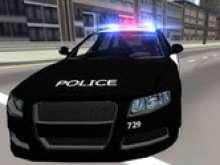 Крутые гонки с полицией