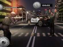 Стрелялки полиция