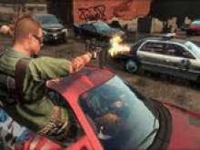 Полиция и бандиты