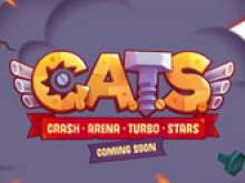CATS Crash Arena Turbo Stars