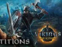 Викинги война кланов