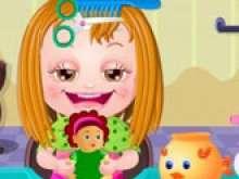 Забота о малышке для девочек 4 лет