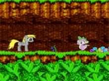 Приключения пони для девочек 8 лет