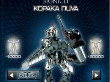 игра Bionicle