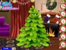 Наряди елку для мальчиков 2 лет