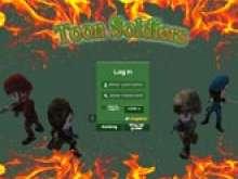 Войнушки с солдатиками для мальчиков 5
