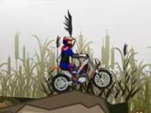 Гонки на мотоциклах для мальчиков 5 лет