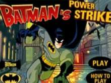 Супергерой для мальчиков 8 лет