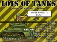 Танковое сражение для мальчиков 9 лет