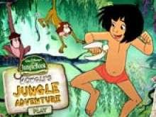 Маугли книга джунглей для мальчиков 9 лет