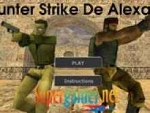Контр страйк для 10 лет