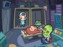 игра Похищение инопланетян