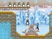 Летающий пингвин для мальчиков 10 лет