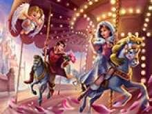 Одноклассники: верность рыцари и принцессы