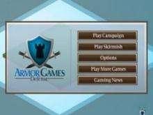 игра Армор геймс защита