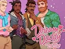 игра Dream Daddy A Dad Dating Simulator
