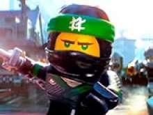 Lego. Ниндзяго Фильм
