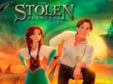 игра Похищенная принцесса